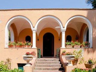 2 bedroom Villa, sleeps 6 with