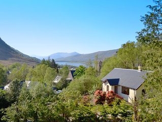 2 bedroom accommodation in Ballachulish, near Fort William