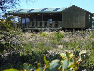 Melaleuca - Venus Bay, South Australia - Beautiful views, tranquil setting