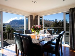 Awesome Accomodation , Spectacular Views !