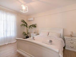 Pnoé Luxury Villa