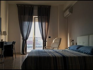 'Maddalena Suites' in Naples - Grey Room/B&B/Apartment