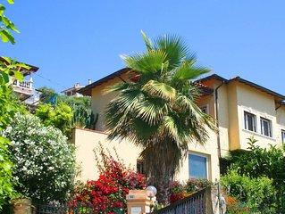 Villetta indipendente per un soggiorno all'insegna del comfort e del relax.
