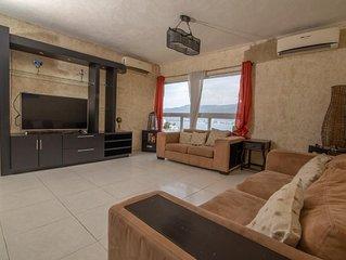 Villa en el Fraccionamiento Brisas Guitarron Acapulco