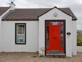 Cosy Cottage Located In Heart Of Ireland's Famous Antrim Coast