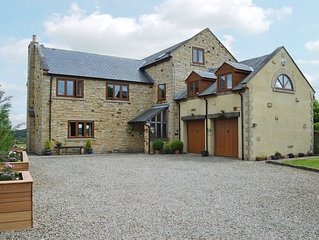 5 bedroom accommodation in Howlish, near Bishop Auckland