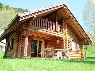 Chalet-Comfort-Ensuite-Mountain View