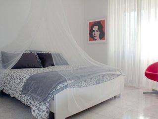 Il Giacinto Allegro Apartment - Appartamento a Matera comodo