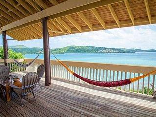 Punta Aloe 20 Ocean Front Villa