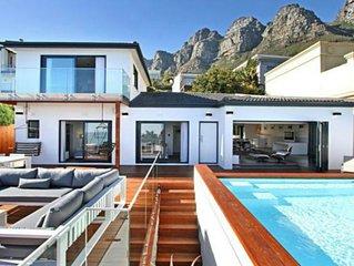 Ty Gwyn Modern 3 bedroom Villa