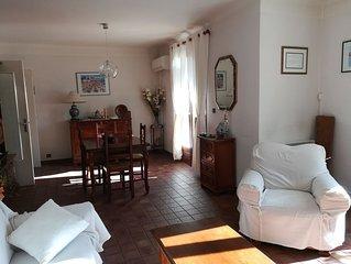 villa independante avec jardin de plain pied