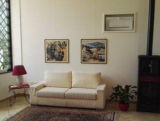 Appartamento  tra Etna, Catania e Taormina - Parcheggio e colazione inclusi
