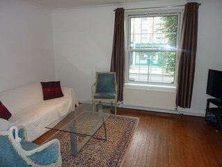 Smart Two Bed Apartment, Famous Abbey Road
