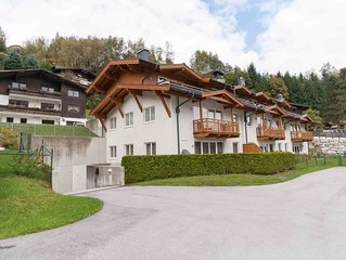 Apartment With Fantastic Skiing. Year Round Destination.
