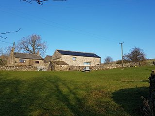 Hawks Barn - Horton in Ribblesdale, heart of Yorkshire Dales National Park!