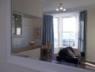 Roker Seafront Apartments, spectacular sea views