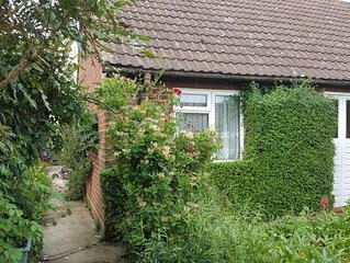 Two bedroom bungalow near Stratford Upon Avon