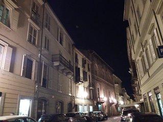 Casa Della Rovere Asti