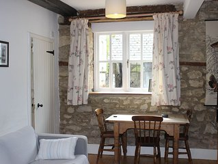 Charming Traditional Bothy Cottage on Working Farm