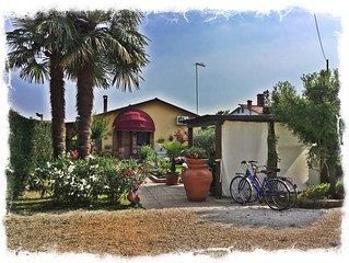 Casa dell'Orcio in campagna alle porte di Venezia  COD. M