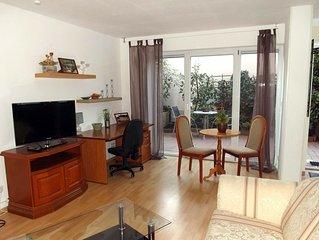 Moderne Ferienwohnung in Baden-Baden