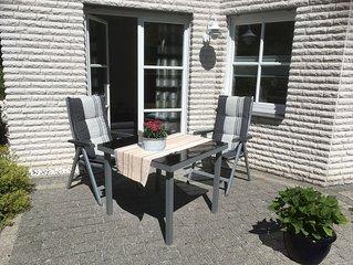 Schone Ferienwohnung im Sauerland (Marsberg, Nahe Diemelsee)