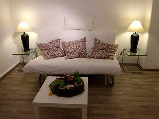 Moderne und gemütliche Wohnung in zentraler Lage