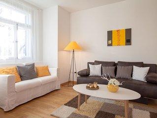 Gepflegtes Appartement in Brixen