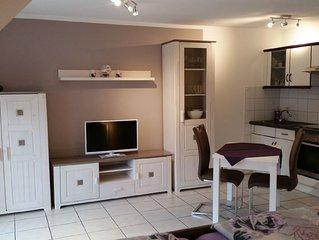 Neu und modern eingerichtete Ferienwohnung am Bodensee - Casa di Napolitano 2