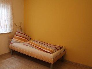 FeWo Schmider - Apartment mit Balkon
