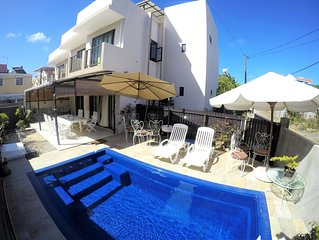 Cosy Beach Appartement #3 Pereybere Grand Baie