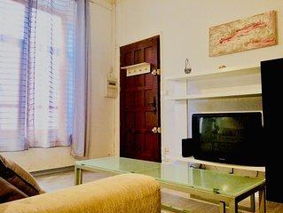 Appartement coeur du centre historique