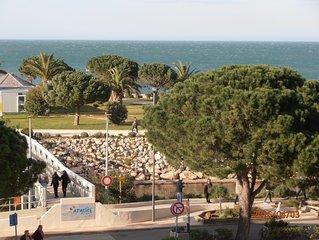 Appartement en Résidence Argeles sur Mer 2/4 personnes