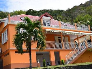 Villa Nameno -appartement 1 / Confort et Tranquillite..