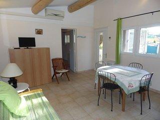 Appartement 50m² 4 personnes