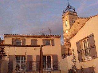 Villa avec Jardin au pied de la Sainte Victoire