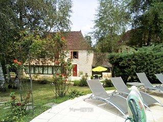 Maison indépendante Quercynoise