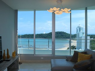 Spectacular Luxury Condo In Playa Bonita Just Outside Panama City