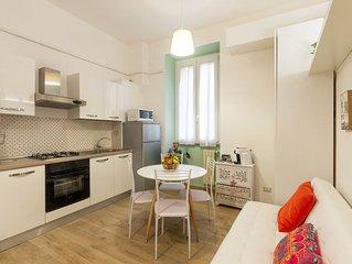 La Romantica al Colosseo,  holidays apartment in the 'Ancient Rome'.