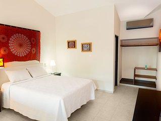 Acqua Room ~ Colibri Boutique Hotel