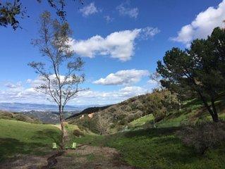 Topanga Mountain Paradise - a dream getaway