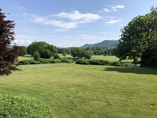 Blacksburg Country Club home - Perfect for Hokie games, VT events,  or vacation