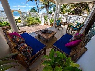 Bao Beach Villa - 2 bedrooms beach house