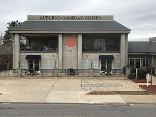 FABULOUS Condo Unit - Closest to AU Stadium, Arena & Plainsman Park!