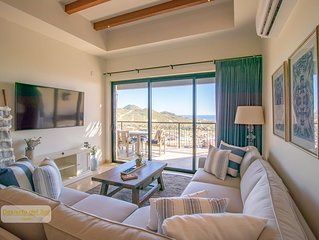 Brand New Luxury 2BR Penthouse w/private rooftop patio 'Casa Desierto del Sol'