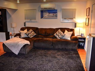 Work, Relax, Stay & Play in Tacoma near Seattle - Private 1 BR/ 1 BA Bungalow
