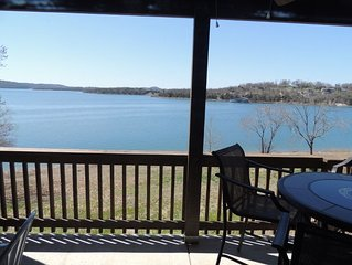 Lake Lover's Dream 'Enough Said ' New Fall & Winter LOW RATES