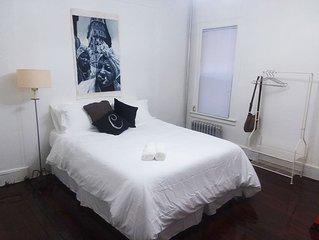 Sunny Private Room in East Flatbush