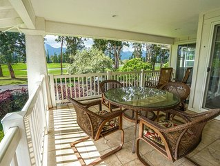 Immaculate View Condo in the Heart of Princeville