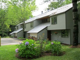 **Spectacular Renovated and Spacious 3 Bed/2 Bath Sugarbush Condo with a pool**